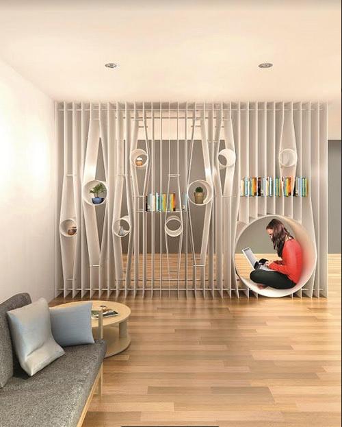 Vật liệu xây dựng - 'chìa khóa' cho ngôi nhà thông minh