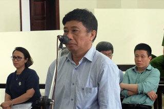 Phúc thẩm vụ ông Đinh La Thăng: Bị cáo không kiềm chế được lòng tham