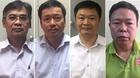 4 cựu lãnh đạo thuộc PVN bị khởi tố, bắt tạm giam