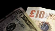 Tỷ giá ngoại tệ ngày 22/6: USD tăng chưa dừng, bảng Anh xuống mức thấp