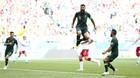 Đan Mạch 1-1 Úc: Jedinak gỡ hòa trên chấm 11m (hiệp 2)
