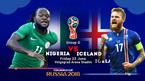 """Kèo thơm World Cup hôm nay: Đặt cửa """"chiến binh"""" Iceland!"""