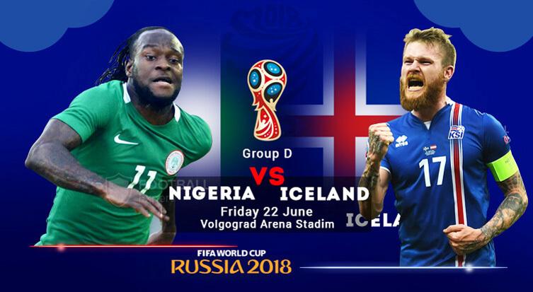 đội h 236 nh ra s 226 n nigeria vs iceland bảng d world cup 2018