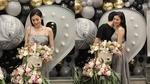 Á hậu Tú Anh cảm ơn chồng sắp cưới trong ngày sinh nhật