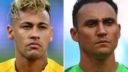 Kèo thơm Brazil vs Costa Rica: Samba thắng cách biệt