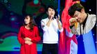 Thí sinh hát về nạn nạo phá thai khiến giám khảo rơi nước mắt
