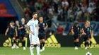 """Argentina thảm bại: Nỗi hổ thẹn của những """"ông kễnh"""""""