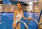 'Hot girl mắng khách' gây xôn xao khi bình luận World Cup