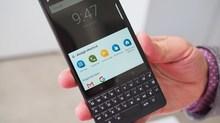 Ấn định ngày mở bán BlackBerry Key2, cho phép đặt trước