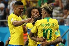 Chuyên gia chọn kèo Brazil vs Costa Rica: Brazil ăn đậm