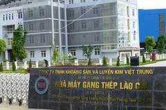 VSA kiến nghị không cấp phép dự án sản xuất thép của doanh nghiệp Trung Quốc
