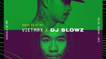 Chang Urban Pulse 2.0: nạp 'vitamin Hip-hop'