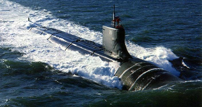 Điểm tên những tàu ngầm 'sát thủ' trên thế giới