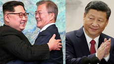 Hàn - Triều có thể bắt tay nhau do cảnh giác với Trung Quốc?