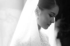 Á hậu Thùy Dung lên tiếng về tin đồn sắp lấy chồng