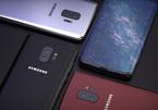 Điện thoại Samsung sẽ không còn viền màn hình nhờ sáng chế đặc biệt này