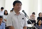 HĐXX nhắc ông Đinh La Thăng dùng ngôn từ chuẩn mực
