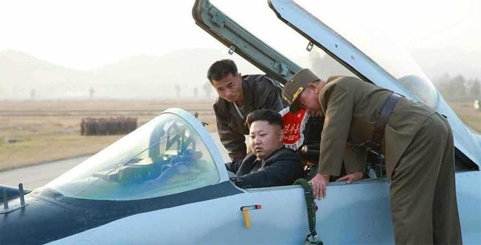 Triều Tiên,không lực Triều Tiên,không quân Triều Tiên,chiến cơ Triều Tiên