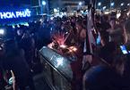 Vụ hai thiếu nữ tử vong: Tạm giữ 6 người kích động gây rối
