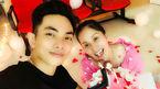 Khánh Thi trốn viện về nhà tổ chức sinh nhật cho chồng kém 11 tuổi