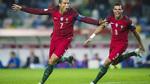 Cửa ải cuối của Bồ Đào Nha, Tây Ban Nha ở vòng bảng