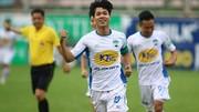 HAGL 2-1 CLB Sài Gòn(KT H1): Công Phượng chơi xuất sắc nhất