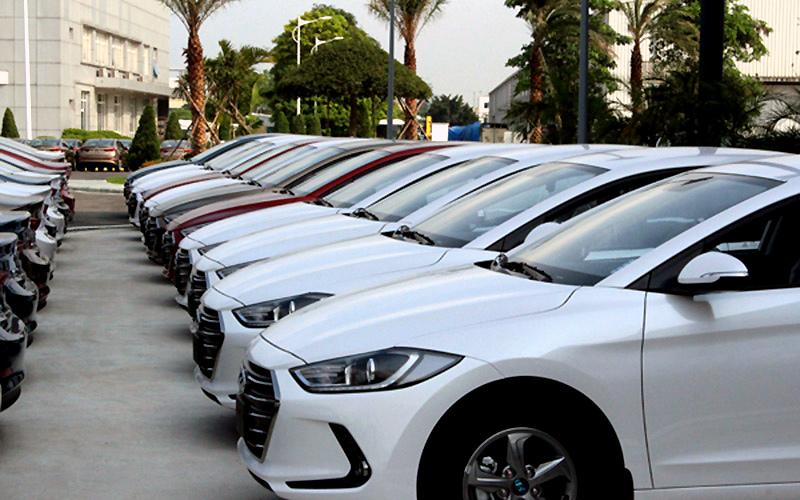 Chơi ô tô Hàn nội địa: Về Việt Nam tăng giá gấp 3 vẫn đắt hàng