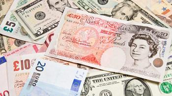 Tỷ giá ngoại tệ ngày 18/8: USD lần đầu giảm, Yên Nhật tăng
