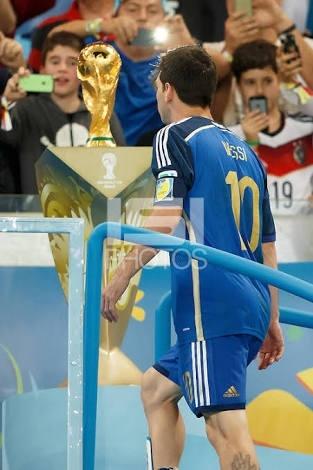 Kèo World Cup 2018: Brazil vững số 1, Argentina rớt thảm
