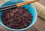 Loại gạo từng chỉ dùng trong hoàng tộc chữa ung thư