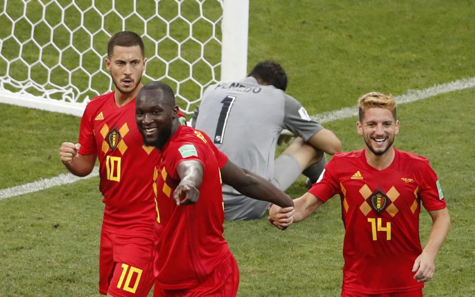 nhận định b 243 ng đ 225 bỉ vs tunisia bảng g world cup 2018