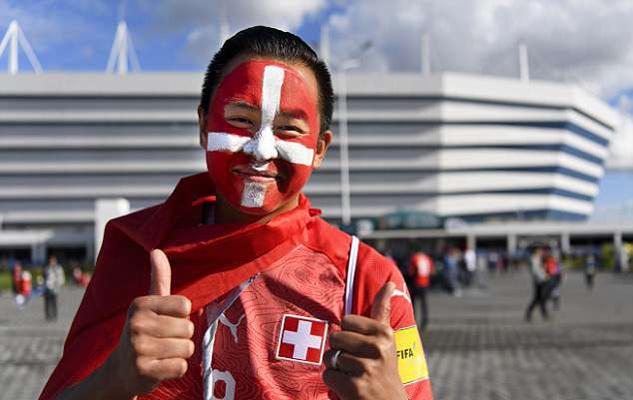 trực tiếp serbia vs thụy sĩ 1h ng 224 y 23 6 bảng e world cup