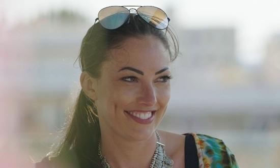 Cái chết bí ẩn của hoa hậu 32 tuổi