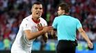 Serbia 1-1 Thụy Sĩ: Xhaka lập siêu phẩm (H2)