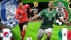 Kèo Hàn Quốc vs Mexico: Rượt đuổi bàn thắng