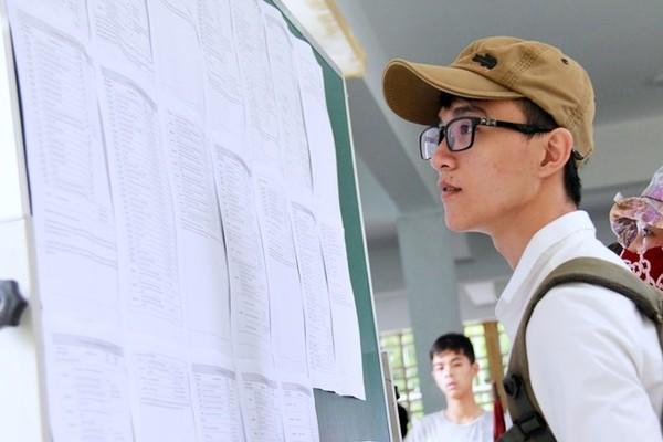 Trường ĐH Thủy lợi công bố điểm chuẩn năm 2020