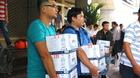 Hàng nghìn giảng viên đại học rời Sài Gòn đi tỉnh coi thi