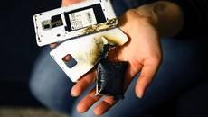 Một người thiệt mạng vì điện thoại phát nổ