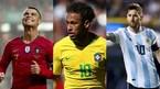"""Ronaldo """"cân"""" cả Messi, Neymar: Bí mật nằm sau chiếc giày!"""