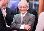 GS Phan Huy Lê qua đời ở tuổi 84