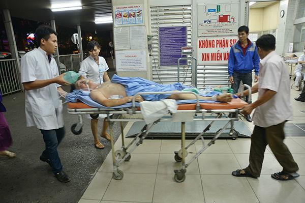 cúm,bệnh viện Chợ Rẫy,tử vong,A/H1N1