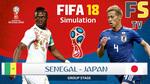 Nhật Bản vs Senegal: Vẫy cao ngọn cờ châu Á