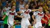 Mourinho quả quyết: Cược đi, Đức sẽ thắng Thụy Điển!