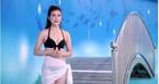 Gia thế ít biết của nữ MC bị 'ném đá' vì mặc bikini dẫn Word Cup