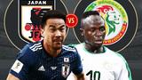 """Kèo thơm World Cup hôm nay: Nhà cái """"chọn"""" Nhật Bản"""
