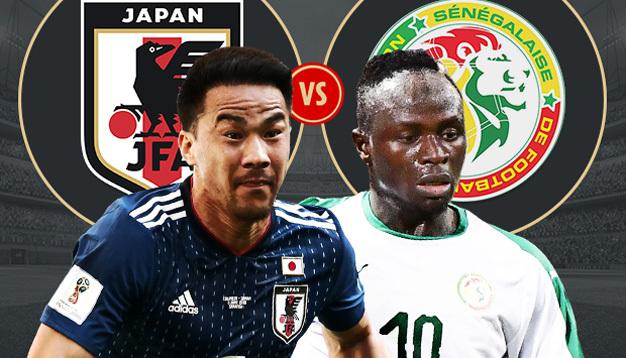Kèo thơm World Cup hôm nay: Nhà cái 'chọn' Nhật Bản