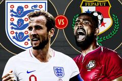 Kèo Anh vs Panama: Tam sư có mưa bàn thắng