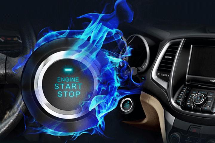 Tuyệt chiêu công nghệ trên ô tô khiến nhiều người vừa sướng vừa run
