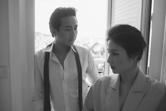 Đặng Thu Thảo lấy lại vóc dáng sau 3 tháng sinh con