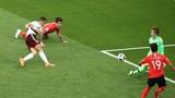 Video bàn thắng Hàn Quốc 1-2 Mexico